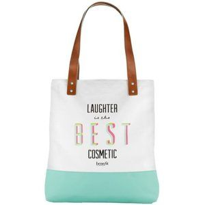 Benefit Laughter Is The Best Cosmetic